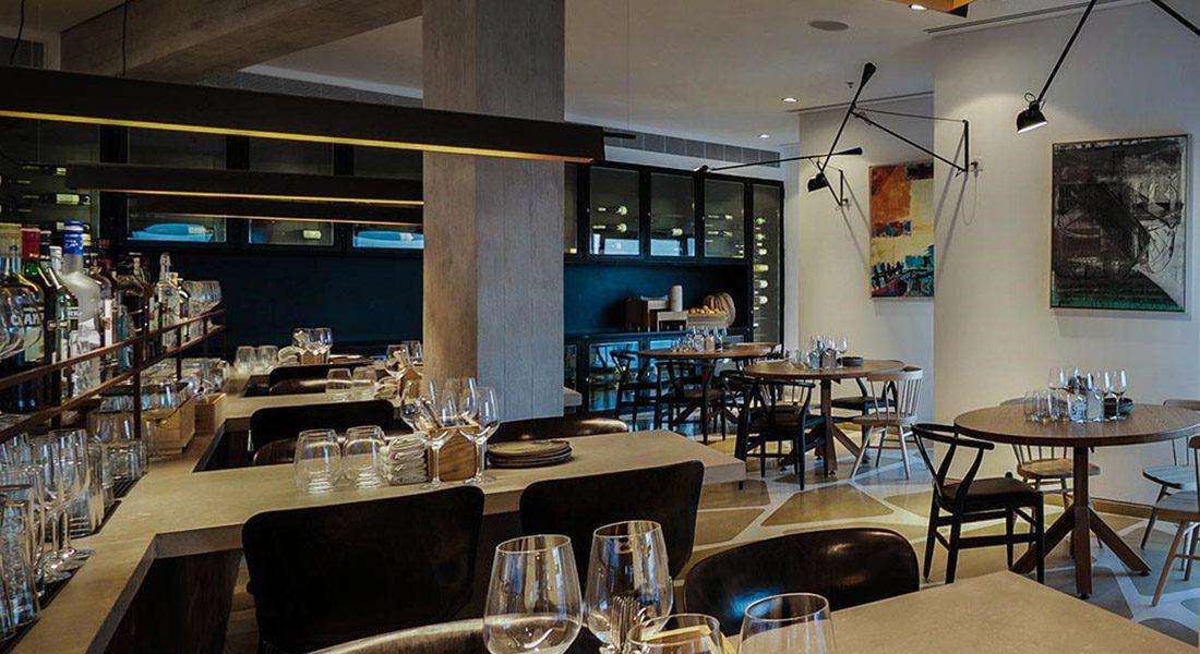 מסעדת אורטוריו