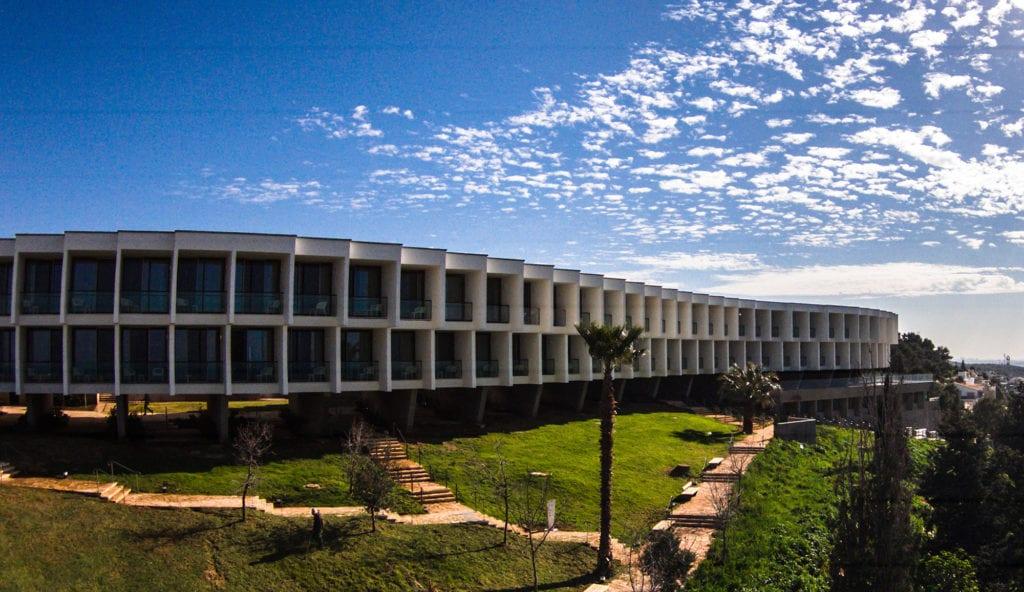 מלון יוקרתי בצפון - מלון אלמא בזכרון יעקב