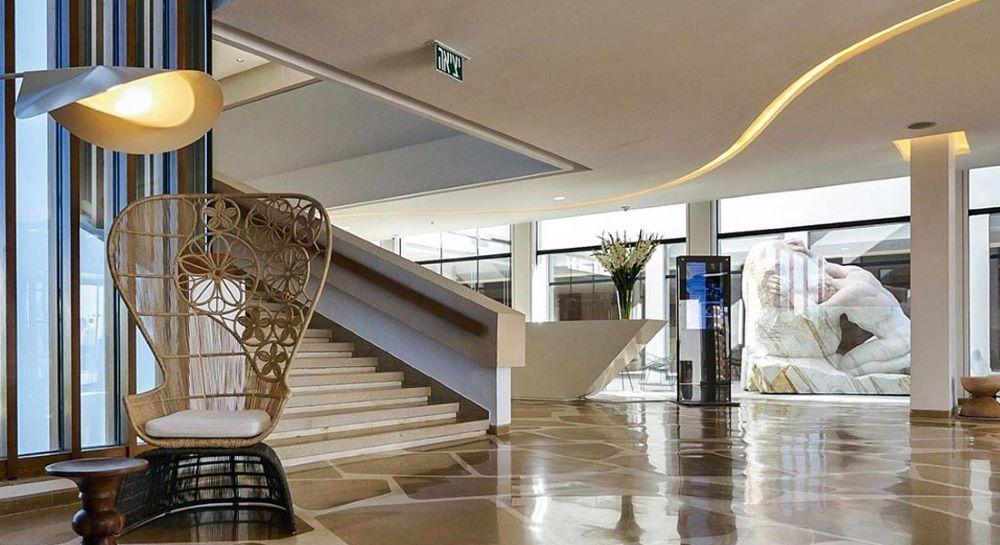 אלמא מלון ומרכז אמנויות