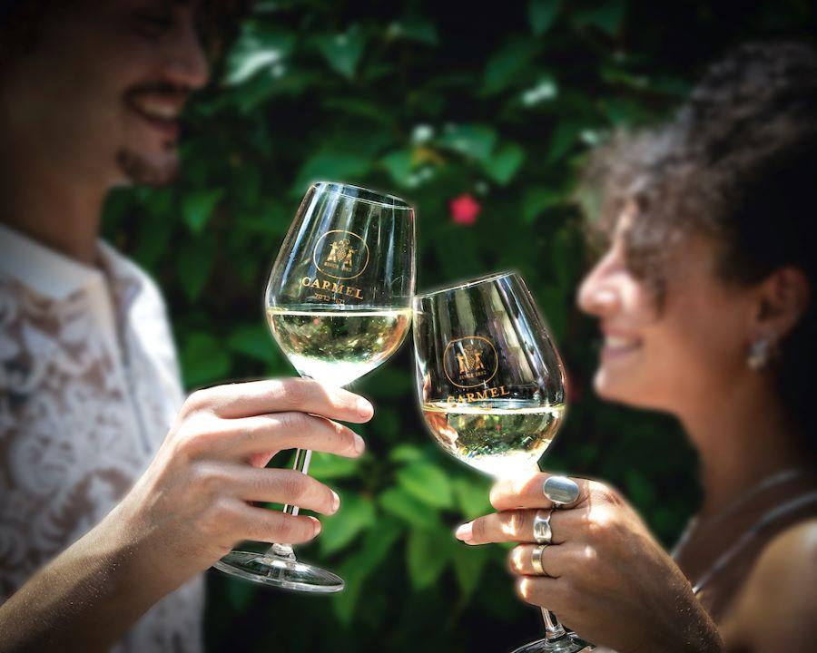 חבילות אמצע שבוע של חופש ויין