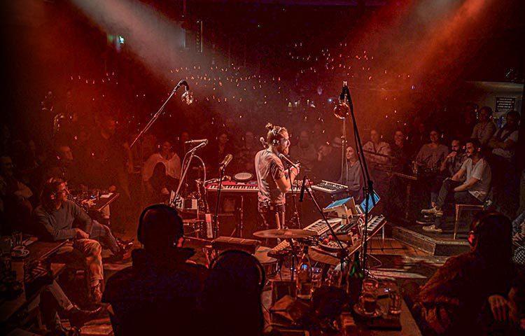 אלדד ציטרין-מופע 360